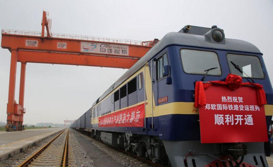 Transportowy szczyt w Pekinie