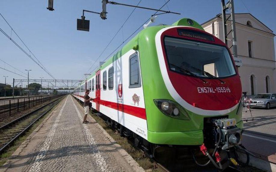 POLREGIO wydzierżawi pociągi