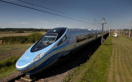 NaKolei.pl - Naprawa Pendolino: Trwają negocjacje PKP Intercity i Alstomu