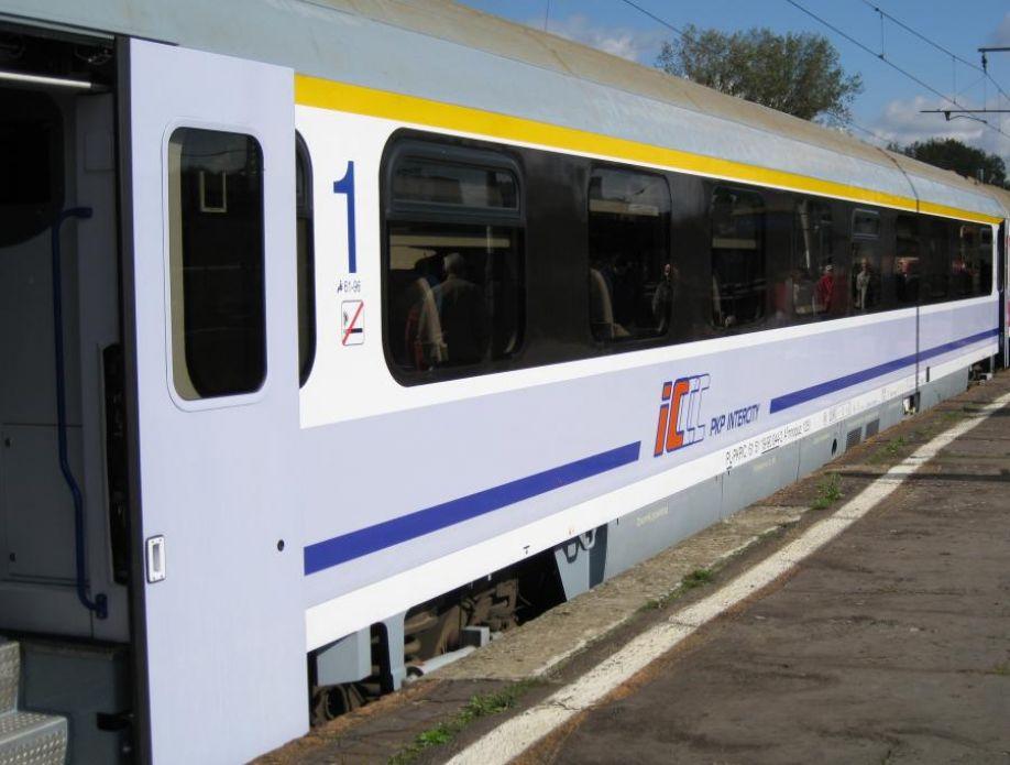 Utrudnienia na kolei: Wichura zatrzymuje pociągi międzynarodowe