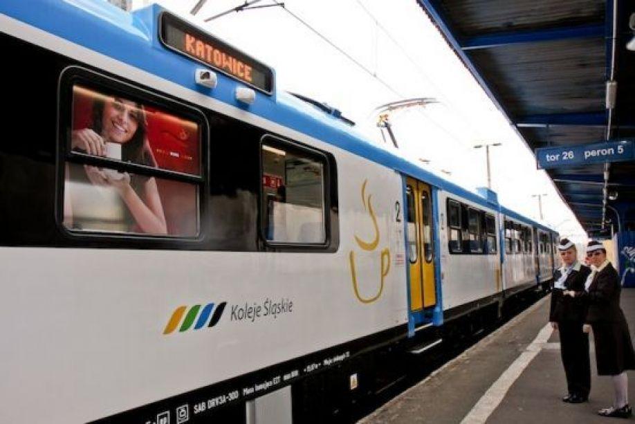 Bezpłatne pociągi dla opozycjonistów