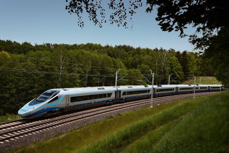 Długi weekend na kolei