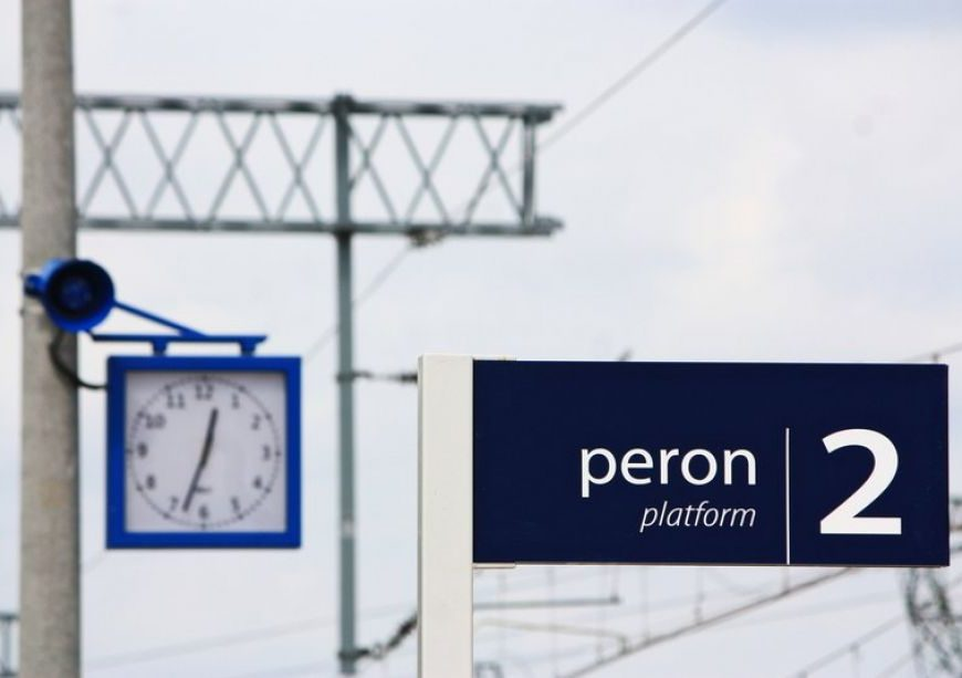 "NaKolei.pl - Członkowie ""Shift2Rail"" PKP S.A. i Deutsche Bahn AG debatowali o nowych technologiach na kolei"