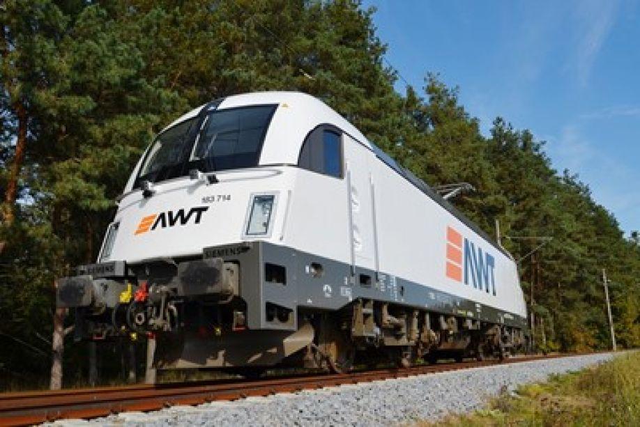 PKP Cargo odkupi resztę udziałów w AWT