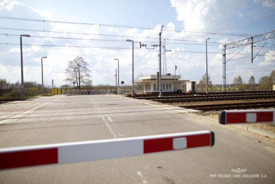 ZUE S.A. wygrała przetarg na prace na odcinku Trzebinia-Oświęcim