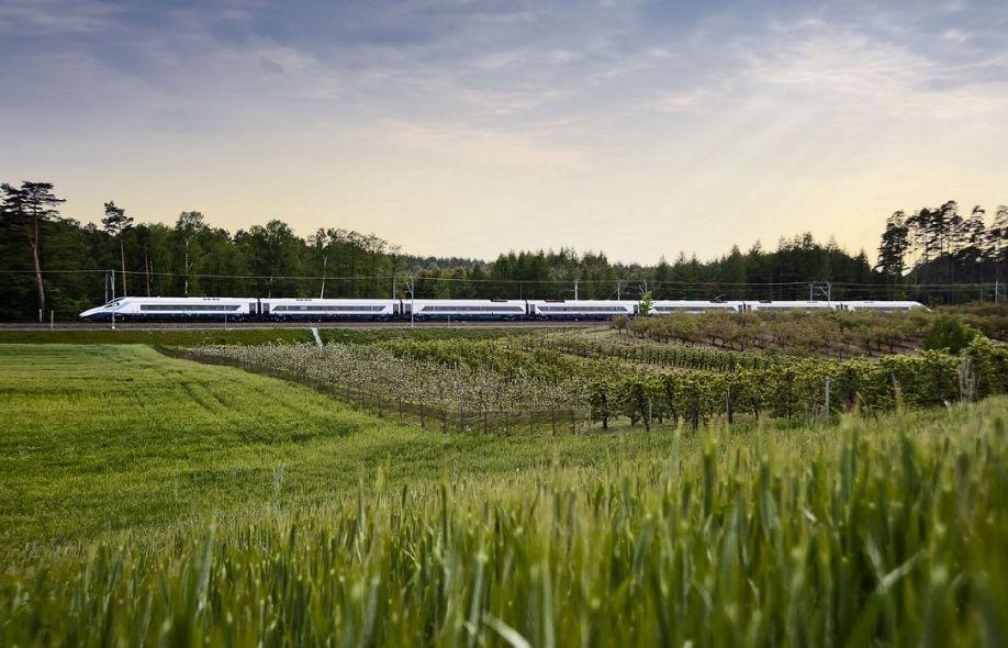 Ocena 5,8/7 – tak podróżni określili swoją satysfakcję z usług PKP Intercity