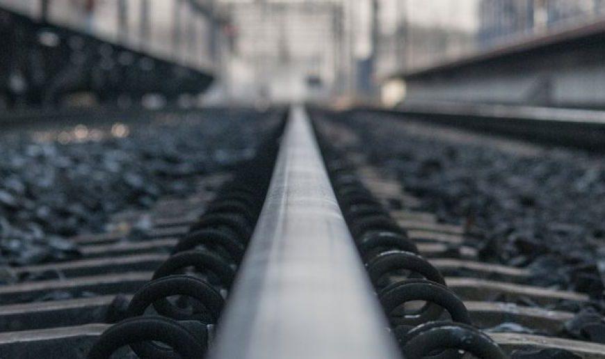 wzmożony nadzór kolei w Ameryce