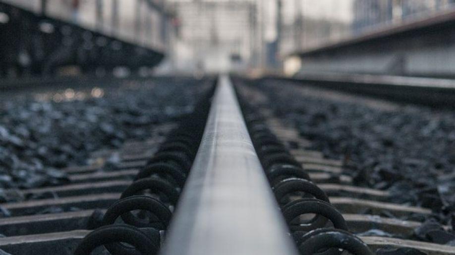 Nocna ewakuacja dworca kolejowego we Francji