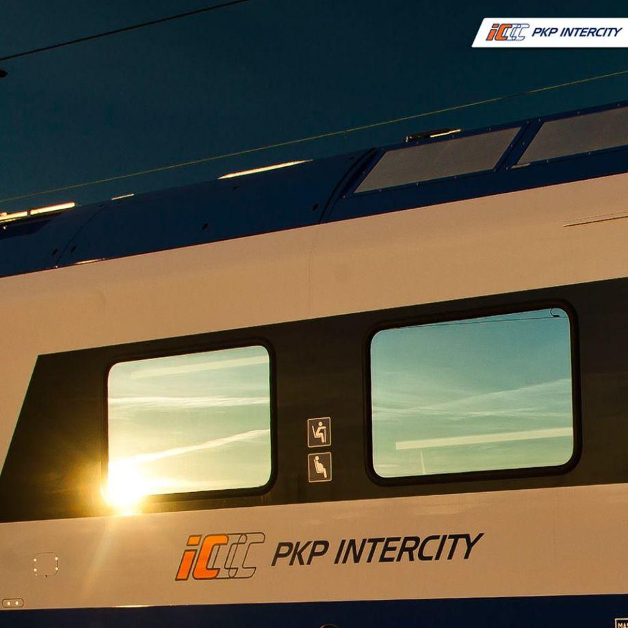 Można sprawdzić zajętość miejsc w wybranym pociągu. Kolejne udogodnienie PKP Intercity