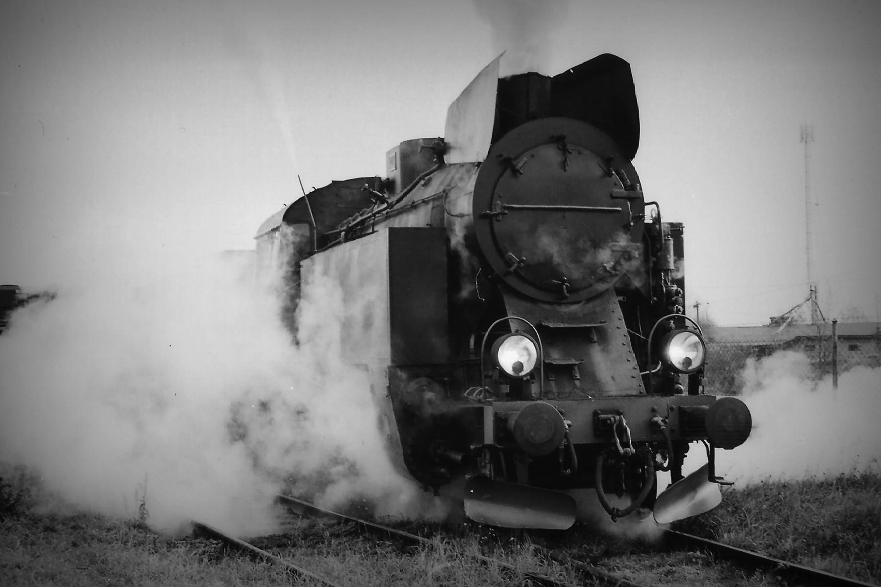 175-lecie kolei na Ziemiach Polskich