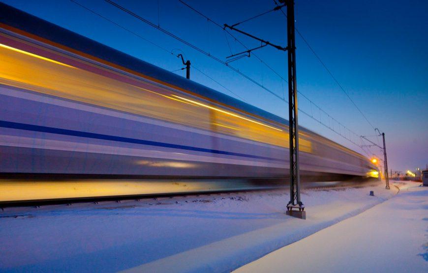 NaKolei.pl - Sylwester z PKP Intercity - przewoźnik zawiezie na zabawę do Zakopanego