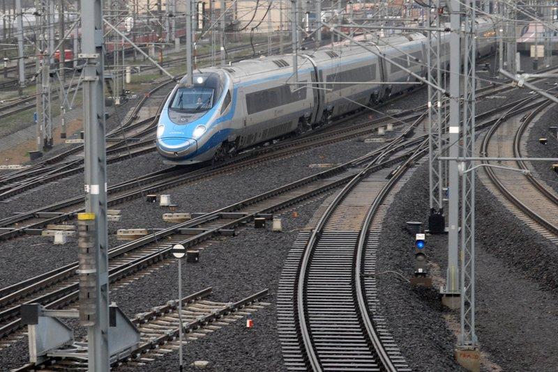 ERTMS – jak będzie pozyskiwane finansowanie dla wdrożenia urządzeń w pojazdach?