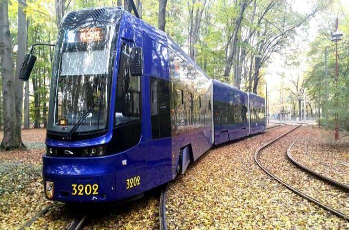 Wrocław kupi tramwaje