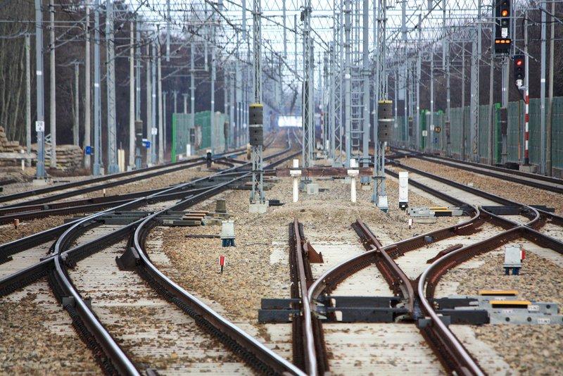 NaKolei.pl - Fundacja ProKolej i warsztaty eksperckie dotyczące bezpieczeństwa na kolei