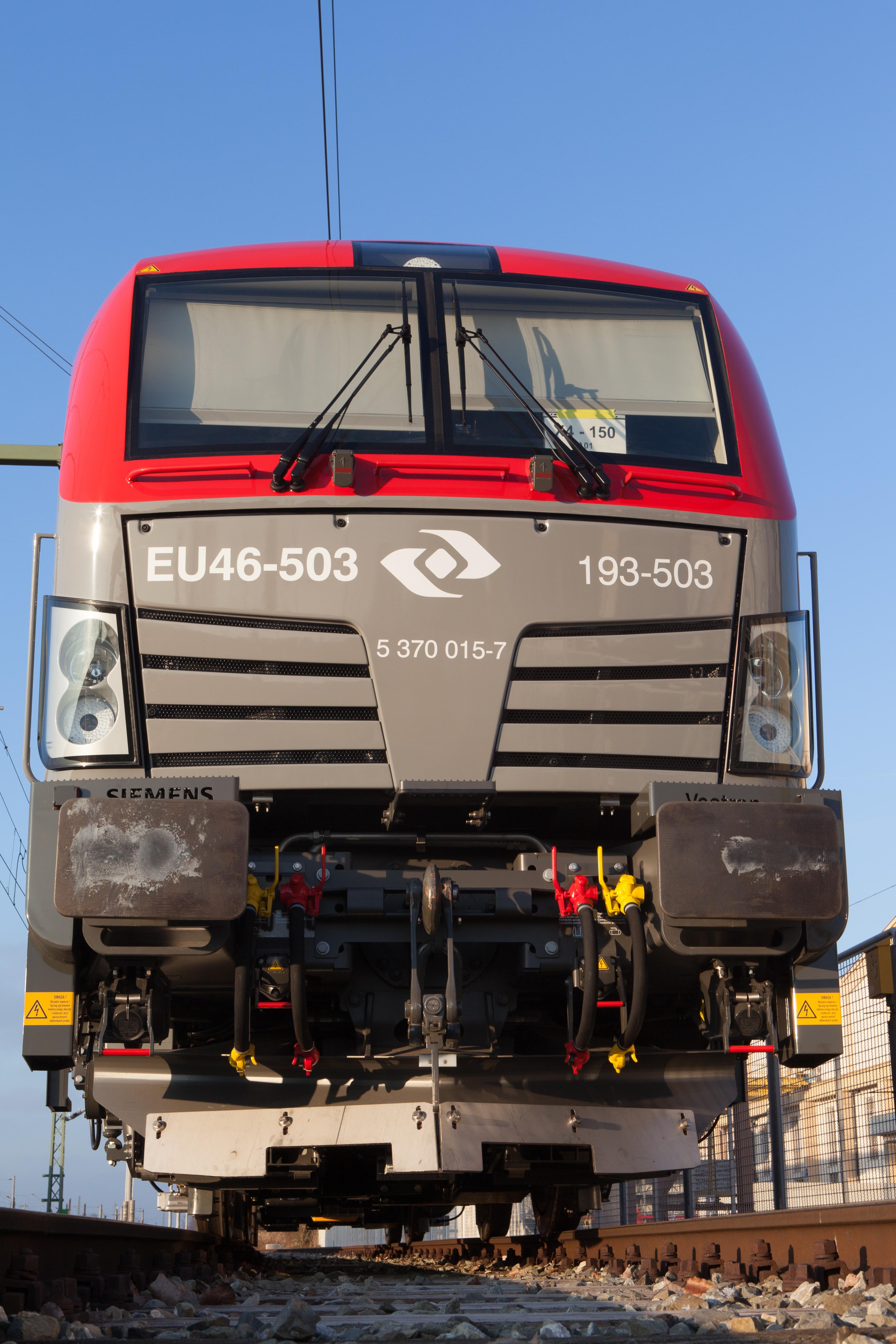 Współpraca PKP CARGO z Mercitalia Rail. Przedmiotem rozmów korytarz transportowy Travisio-Wrocław