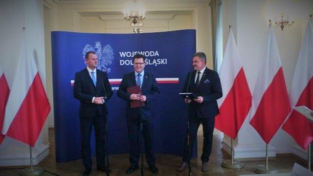 113 mln zł na usprawnienie transportu towarowego na linii nr 281
