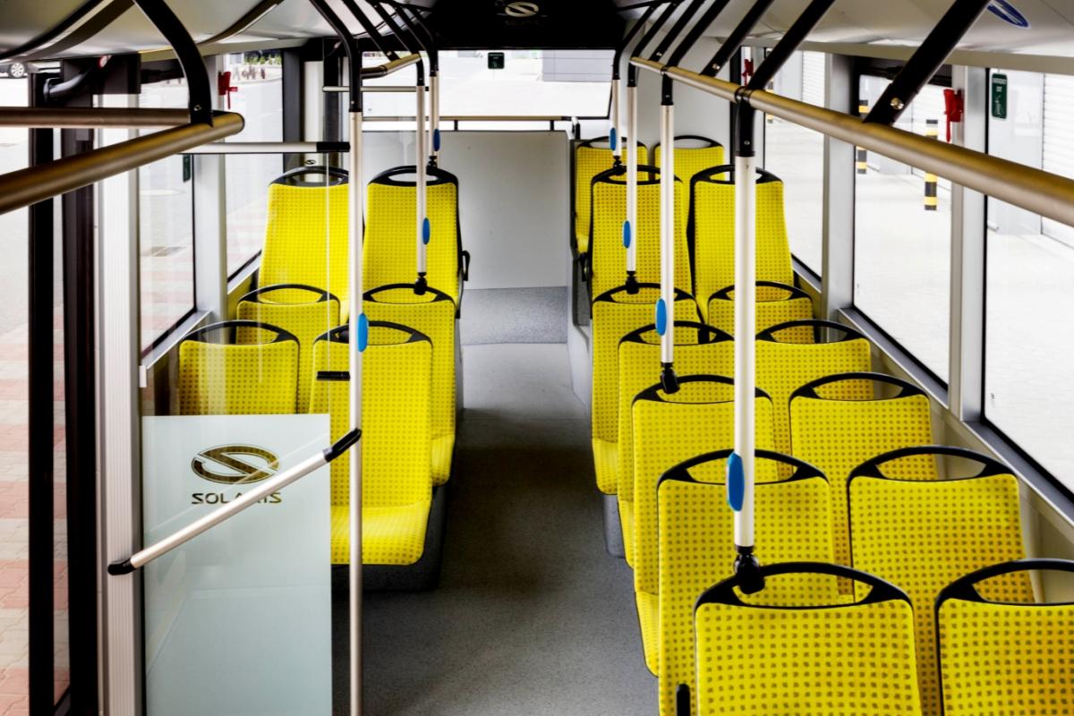 NaKolei.pl - Fabryka spawalnicza Solaris w Środzie Wielkopolskiej ma już 20 lat