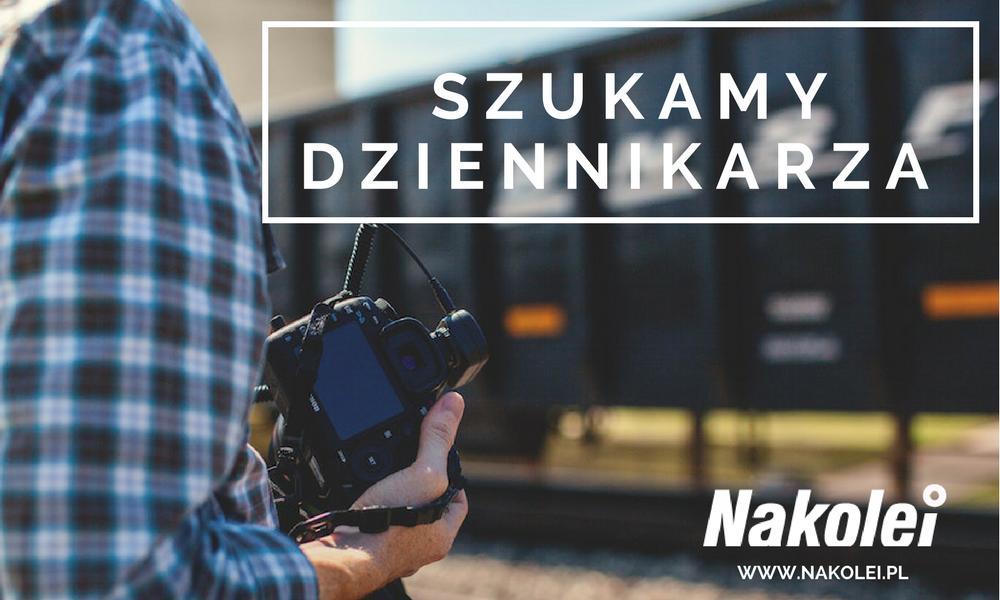 Praca w NaKolei.pl! Szukamy nowych twarzy. Może właśnie Ciebie?