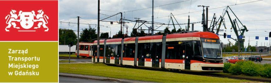 Gdańsk tramwaje