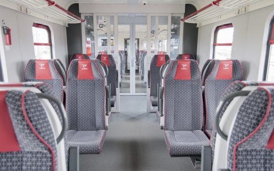 NaKolei.pl - Rozkład jazdy POLREGIO - co zmieniło się na trasach regionalnego przewoźnika?