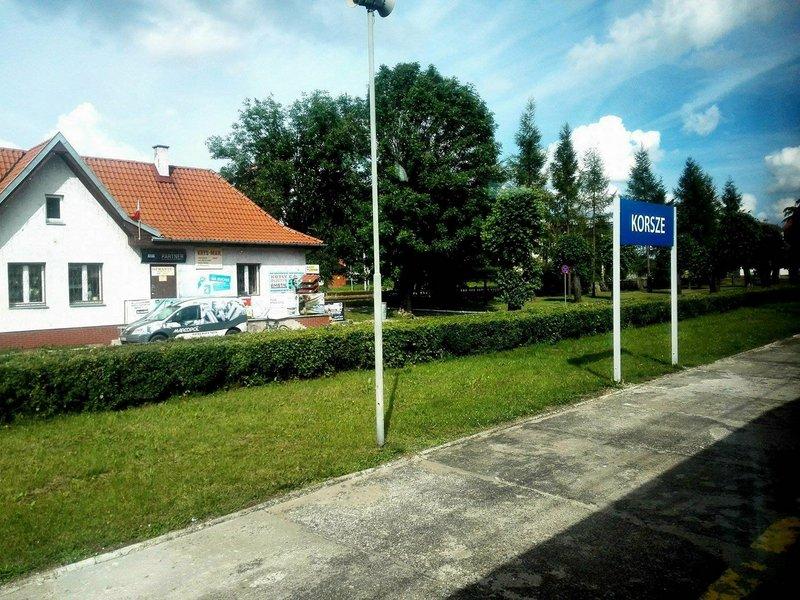 Ełk-Korsze