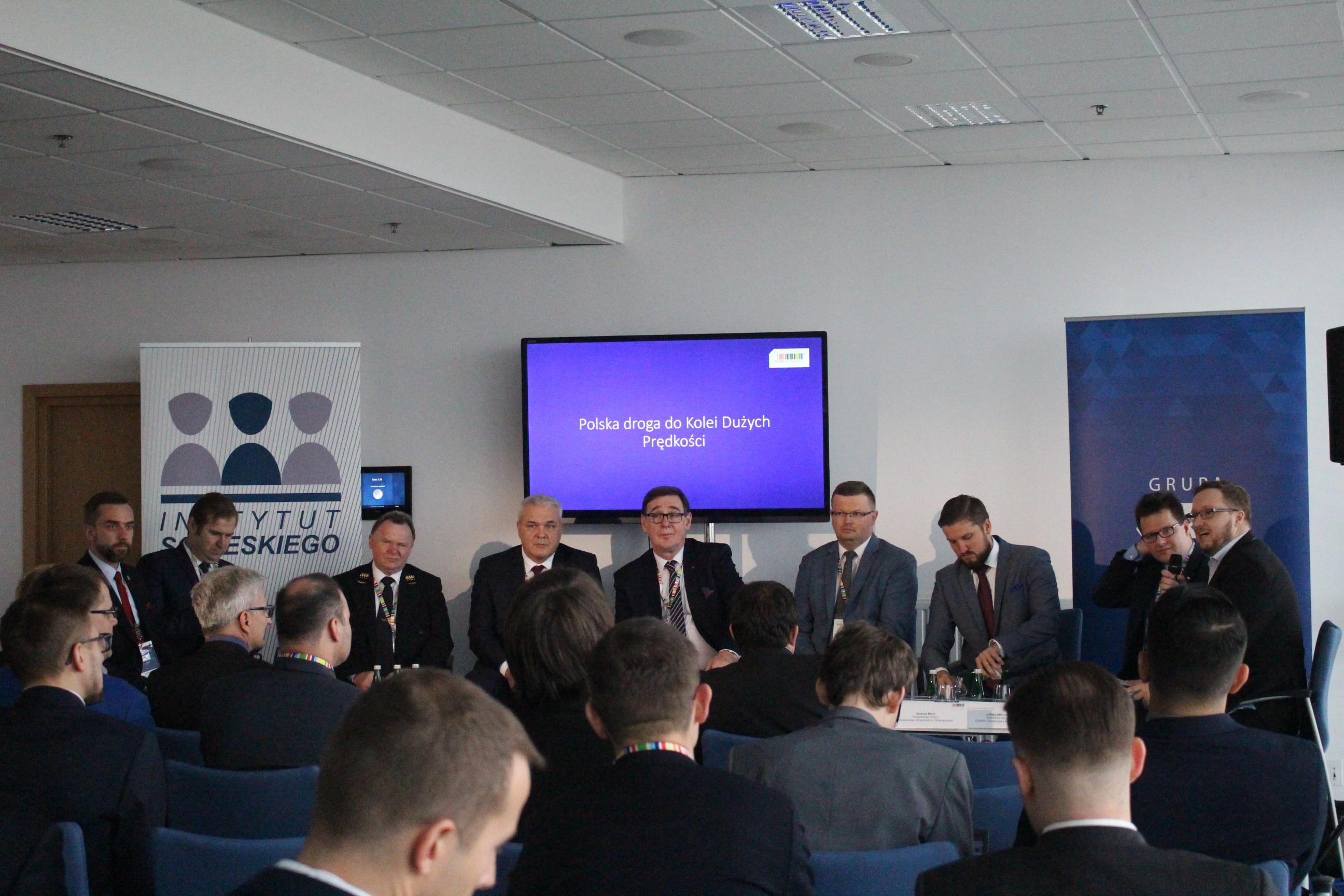 debata KDP, fot. nakolei.pl