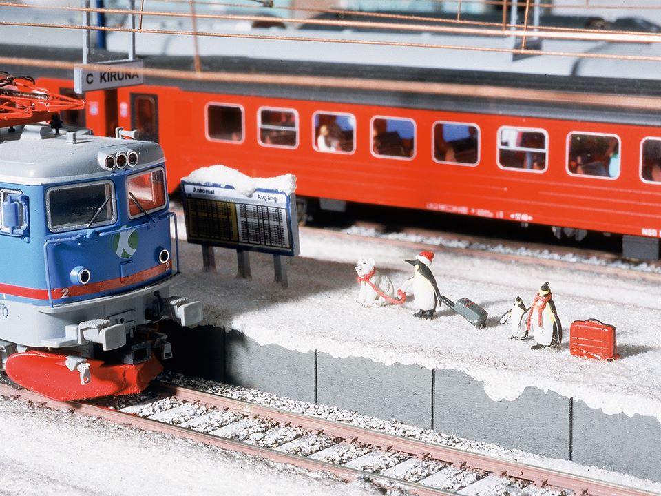 Miniatur Wunderland – czar kolei (i nie tylko) [VIDEO]