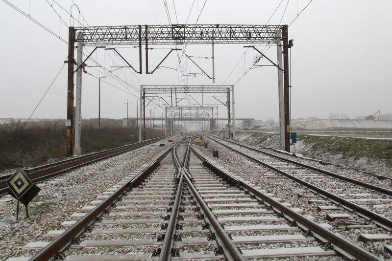 Informacja o stanie kolei przyjęta przez Sejm