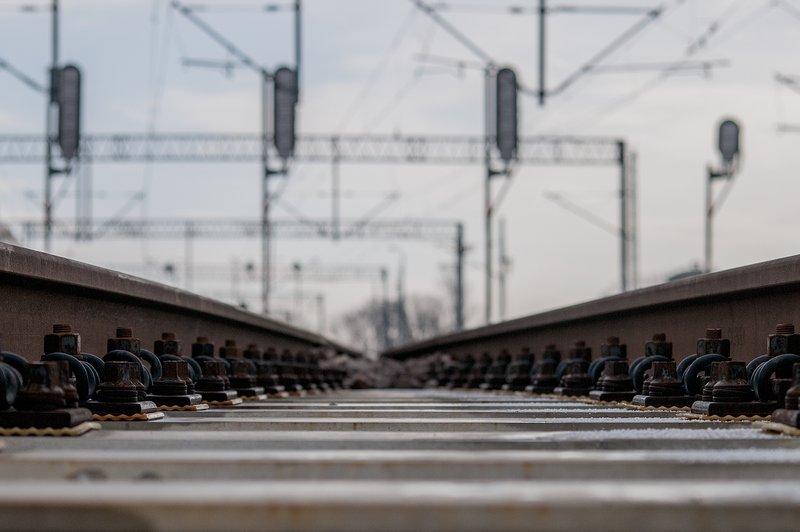 NaKolei.pl - Trasa Żywiec-Węgierska Górka do modernizacji. Umowa jest warta ok. 35 mln zł