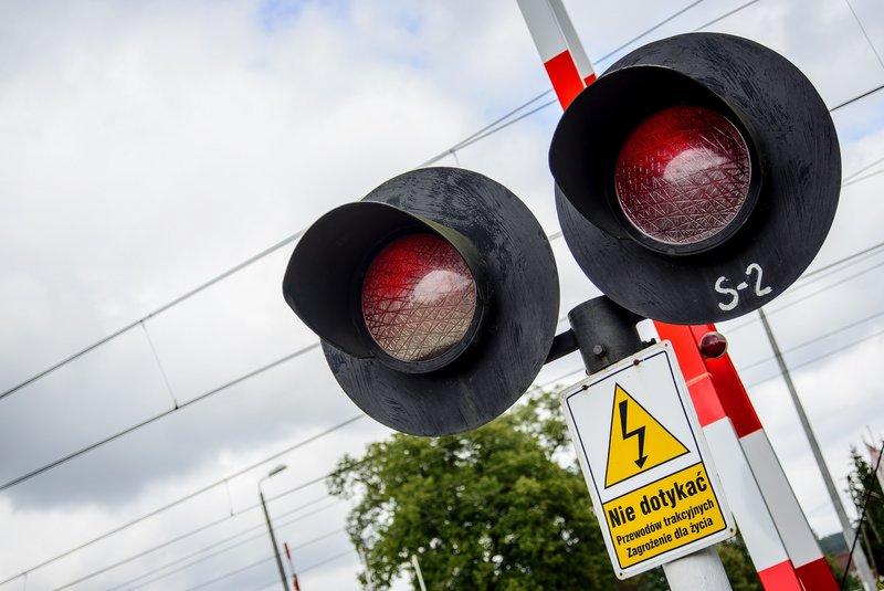 Strategia UTK do 2021 roku. Jednym z priorytetów jest bezpieczeństwo na kolei