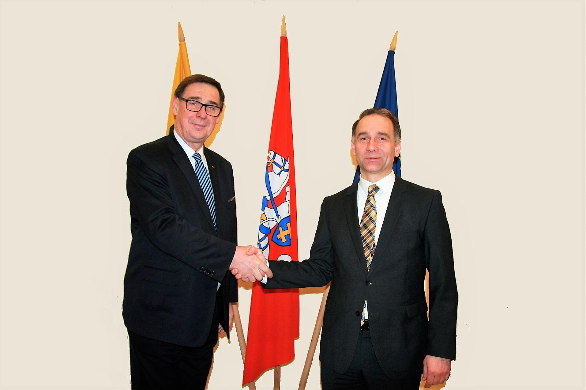 PKP S.A.: Postępy prac nad rozwojem połączeń kolejowych między Polską a Litwą