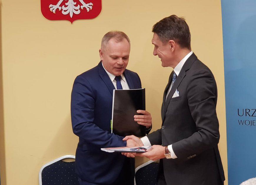 NaKolei.pl - Województwo Świętokrzyskie zyska dwa nowe Impulsy. Pierwszy dotrze do regionu 25 października