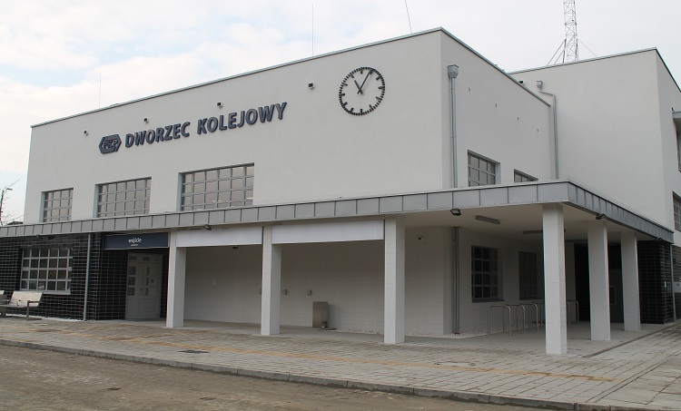 NaKolei.pl - Małopolska z dotacją na infrastrukturę