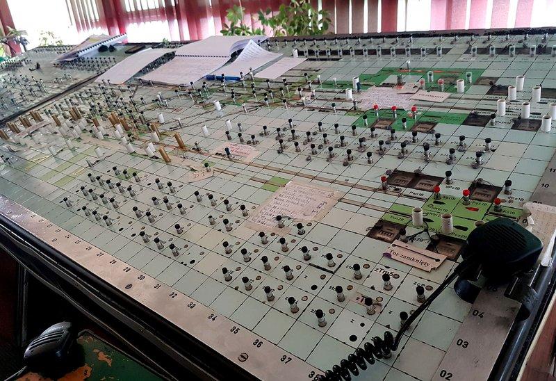 NaKolei.pl - Systemy SRK dla bezpiecznej kolei. Pojawią się nowe LCS na trasie E30