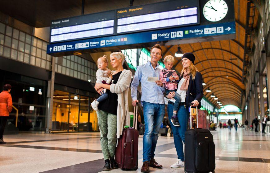 NaKolei.pl - 1 czerwca-bezpłatne przejazdy pociągami PKP Intercity dla dzieci i młodzieży