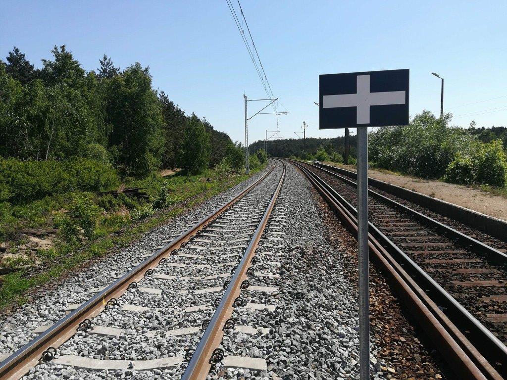 NaKolei.pl - Modernizacja odcinka Wołów-Małowice Wołowskie i Grębocice-Głogów