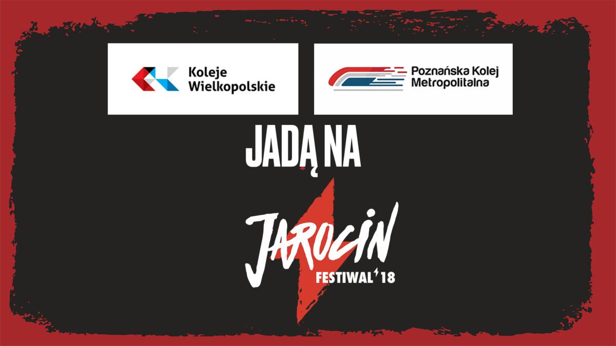 Jarocin Festiwal-będzie specjalny pociąg Poznańskiej Kolei Metropolitalnej