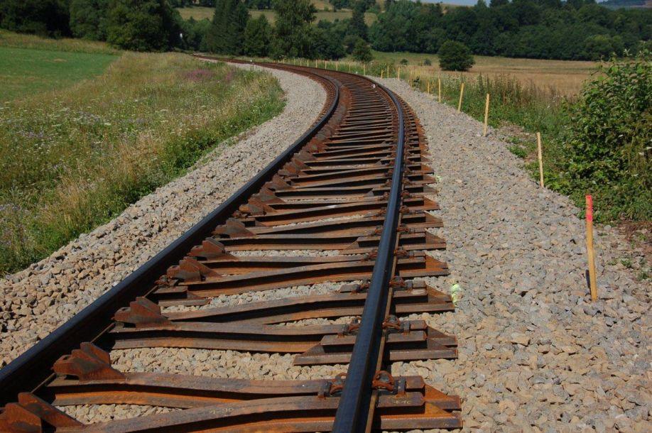Linia kolejowa Duszniki Zdrój – Kudowa Zdrój do modernizacji