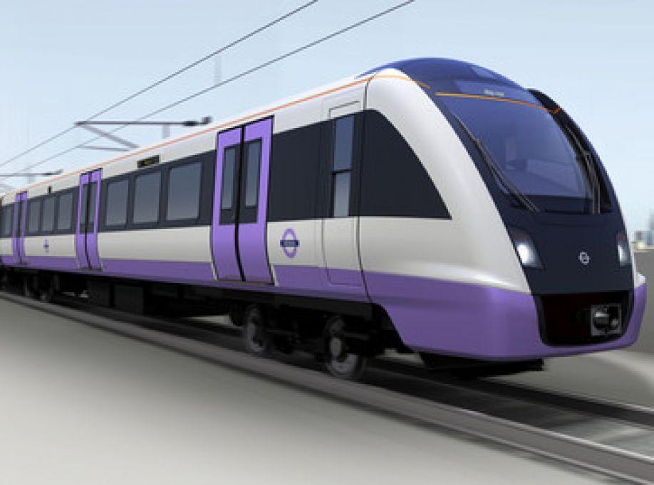 Bombardier wygrał kontrakt warty 1 mld funtów na dostawę pociągów dla aglomeracji Londyńskiej