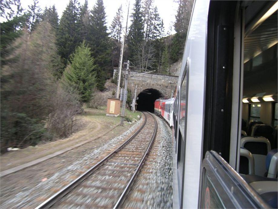 Istotna magistrala kolejowa ominie nasz kraj? Rosjanie zyskali poparcie Niemiec i Włoch