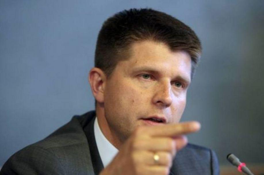Petru szefem rady nadzorczej Solarisa. Wytrzyma dłużej niż w PKP S.A.?