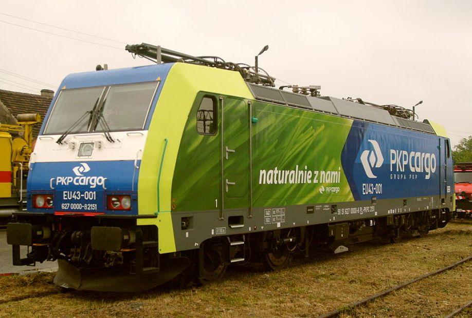 PolRegio pożycza lokomotywy od PKP Cargo