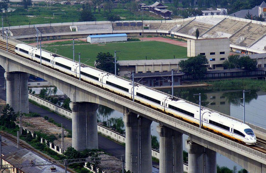 Chiny otworzyły nową linię KDP i wspierają Indie w tym zakresie