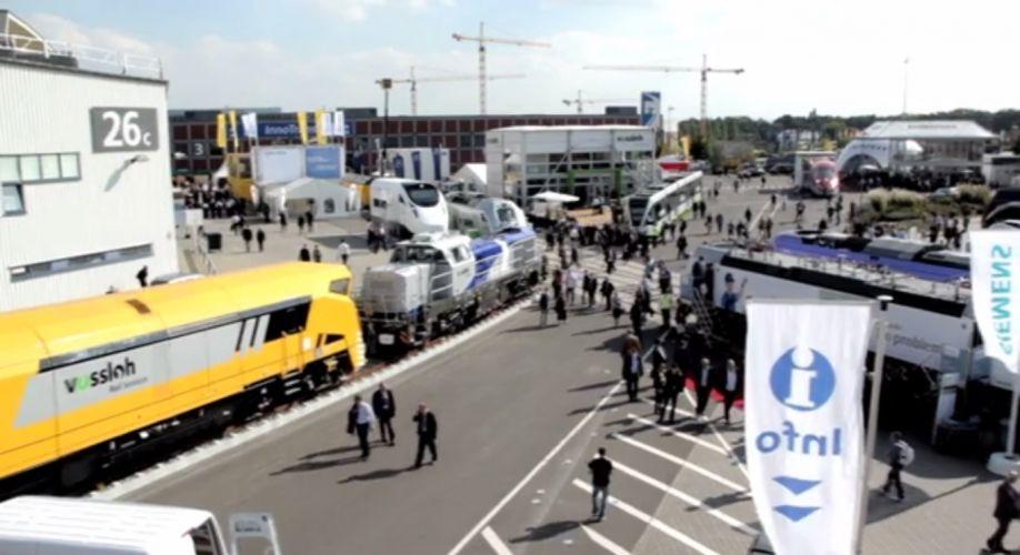 Dzisiaj rozpoczęły się targi InnoTrans w Berlinie
