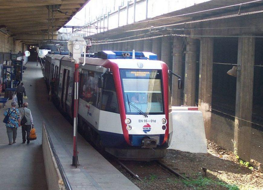 NaKolei.pl - UTK o wynikiach z IV kwartału 2017 roku: Spadła punktualność pociągów pasażerskich