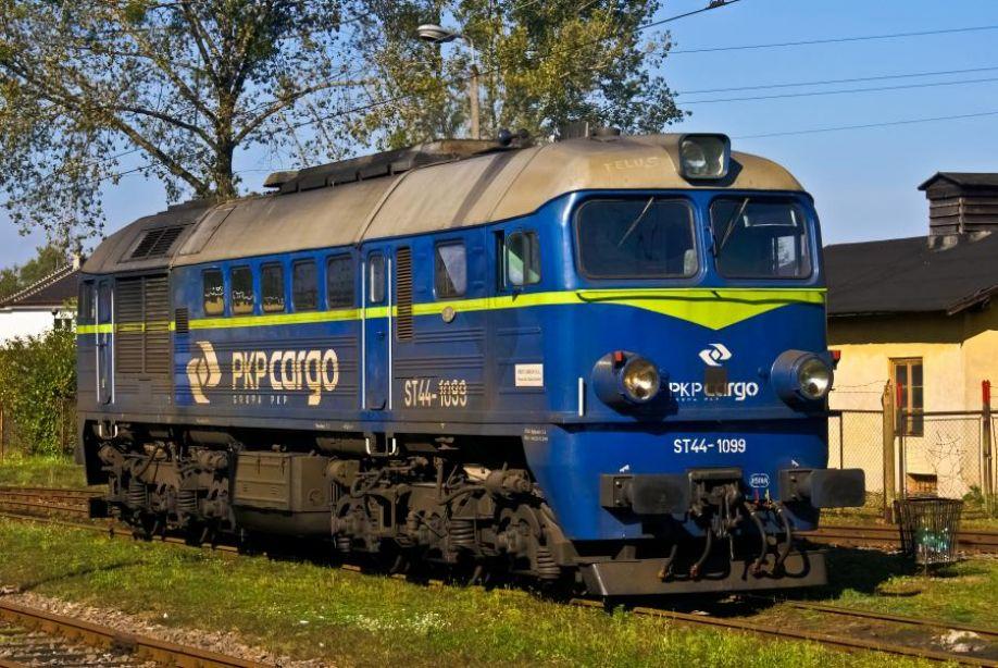 Czy PKP Cargo podbije Czechy?