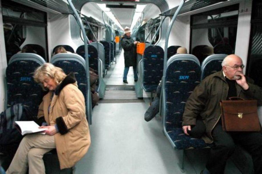 Pasażerowie proszą o pomoc! – list czytelnika