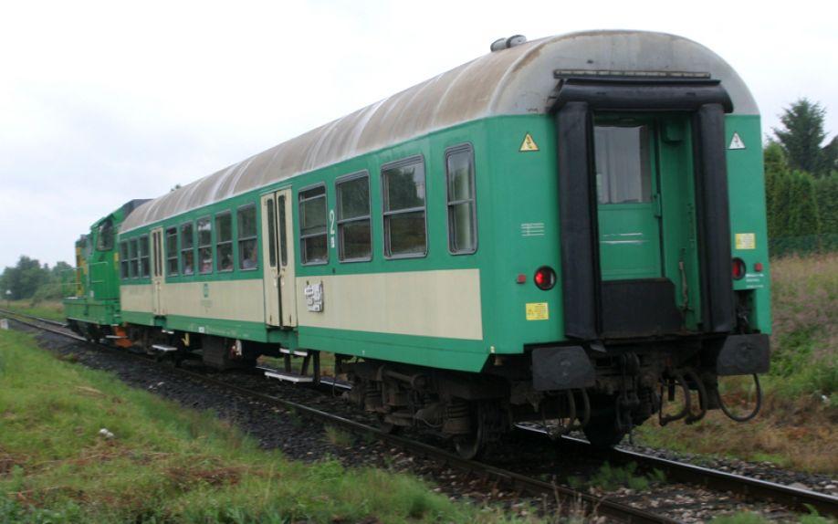 """Ponad 34 tys. minut opóźnienia – """"afrykanizacja"""" polskiej kolei"""