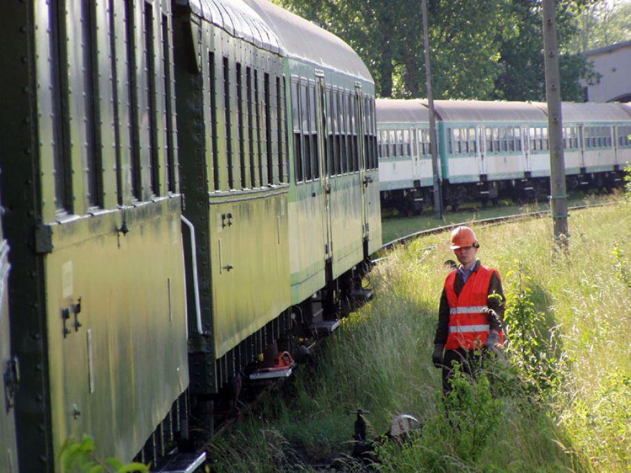 Deregulacja zawodów kolejowych. Czy coś ułatwi?