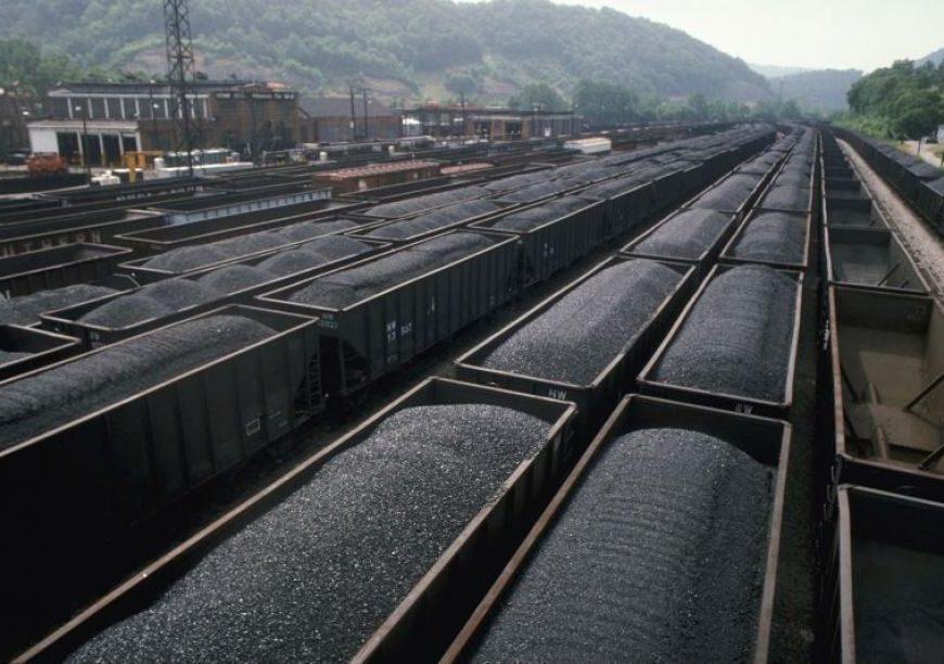 NaKolei.pl - Transport węgla do elektrowni ma być sprawniejszy
